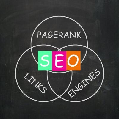 增加您在google的網站排名最簡單的seo方法